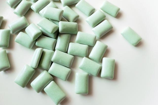 糖分のコントロール